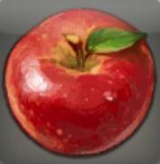 ゼルファトルの果実画像