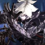暗黒騎士画像