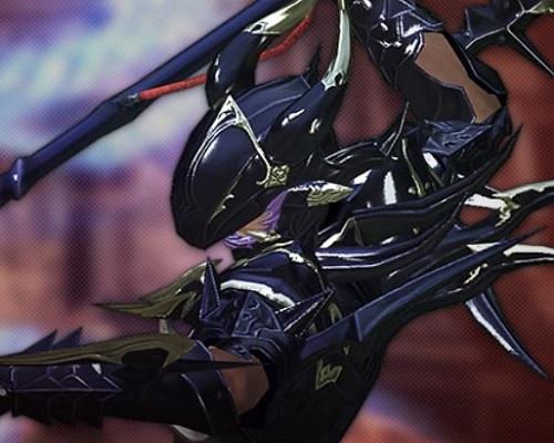 竜騎士サムネイル