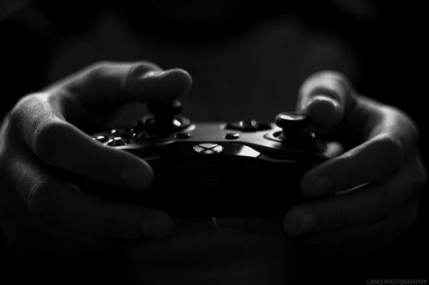 ゲーム中の画像