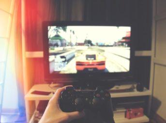PS4ゲーミングモニター