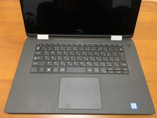 XPS152019