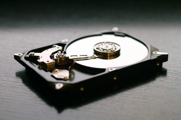 HDD画像