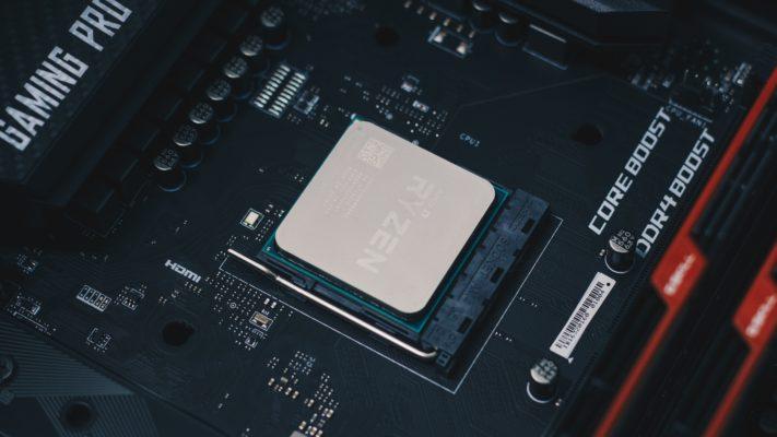 AMDCPUの特徴