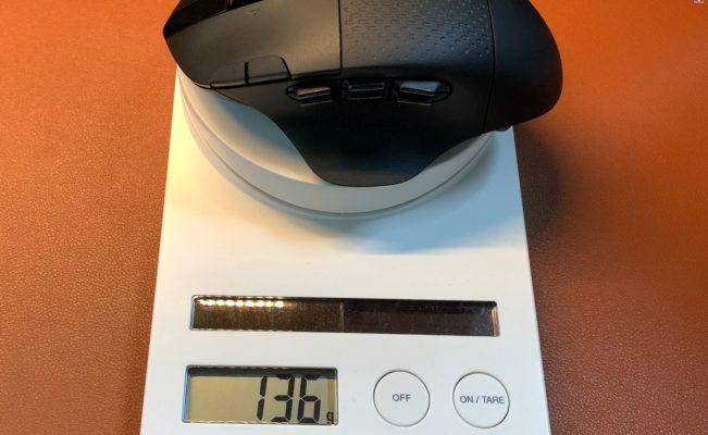 G604重量