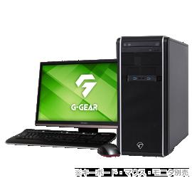 G-GEAR GA7J-H204/ZT2